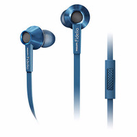Promo Philips Fidelio High End In-Ear Headphones with Mic S1