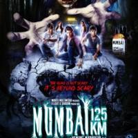DVD FILM INDIA HORROR MUMBAI 125KM