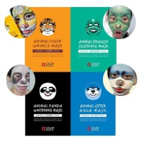 Jual Jual SNP Animal Mask / Masker Animal Murah