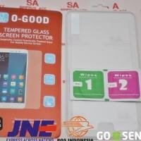 Anti Gores Tempered Glass Xiaomi Redmi Pro Dual Kamera Dua 9H Ogood