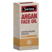 Swisse Skincare Argan Face Oil