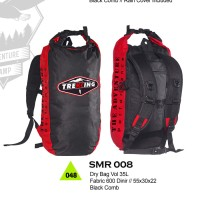 Tas Arung Jeram dry bag Land Rover Tahan / Anti Air / adventure gunung