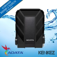 "ADATA HD710 Pro Harddisk Eksternal 2TB 2.5"" USB3.1"