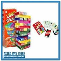 Jual Uno Stacko Free Uno Card Murah