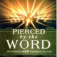 TERLARIS BARU Buku Pierced By The Word Ditembus Oleh Firman Allah Joh