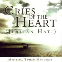 PALING MURAH TERMURAH BARU Buku Cries of The Heart Jeritan Hati Ravi