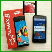 HP Smartfren 4G LTE Andromax B - FREE Kuota TOTAL 30 GB