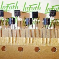InFath - MPSA13 Original Fairchild Reel pack Darlington Transistor