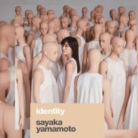 Sayaka Yamamoto 2nd Album Identity (With DVD)
