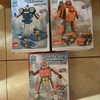 Jual Lego Transformers Murah
