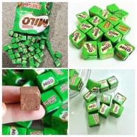 Milo energy cube 50 pcs - Repack
