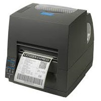 Barcode label printer CITIZEN CL-S621