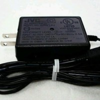 JVC AP V14U Charger Adapter For Handycam GR GZ Series DF X D Adaptor