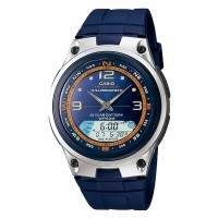 Jam Tangan Casio Analog Digital Fishing Gear Watch AW 82H 2AVDF Jam T