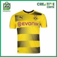 Jersey Dortmund Home 2017-2018