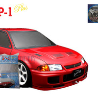 Cover mobil / Bodycover / sarung mobil Mitsubishi Lancer evo 3 evo 4