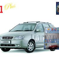 Cover mobil / Bodycover / sarung mobil Kia Carens 1