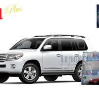 Cover mobil / Bodycover / sarung mobil Toyota Land Cruiser & Prado