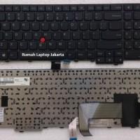 Keyboard Laptop IBM Lenovo ThinkPad E540 L540 T540 T540P W540 E531