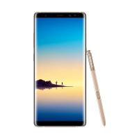 Samsung Galaxy Note 8 - 6/64 GB - 4G LTE - Gold