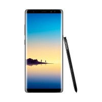 Samsung Galaxy Note 8 - 6/64 GB - 4G LTE - Black