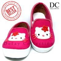 Sepatu Casual Anak Murah | Sepatu Anak Perempuan | Hello Kitty Fanta