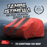 Cover Mobil / Sarung Mobil / Body Cover Honda Jazz Yaris Ford Fiesta