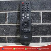 Remot Remote TV Samsung Tabung Slim Flat AA59-00397A KW Super