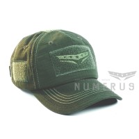 Jual Numerus Tactical Cap / Topi / Baseball / Velcro / Hat / Outdoor Murah