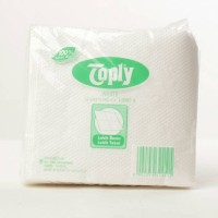 harga Tissue Makan Toply, Family Napkins, Tisue Minyak, 50 Sheets Tokopedia.com