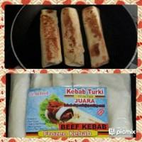 Jual Kebab Turki Frozen (By Juara) Isi 5pcs Murah Murah