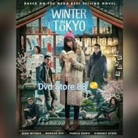 Film Indonesia : Winter in Tokyo