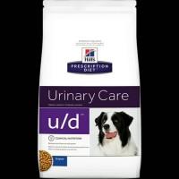 Hills Urinary Care u/d