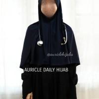Bergo Dokter Lubang Telinga