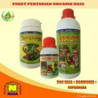 Jual Paket Pertanian Pupuk Organik Nasa Murah