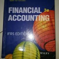 Buku Financial Accounting 3e