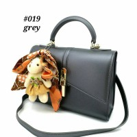 Tas wanita Jelly bag model hermes #019p