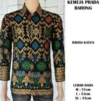 Jual Batik prada barong Murah