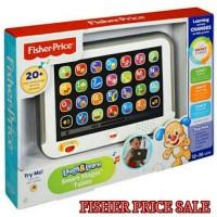 Fisher Price Laptop Anak Mainan Edukasi Murah SALE