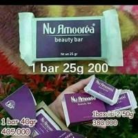 nu amoorea soap bar beli 1 box free member