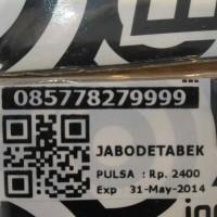 Nomor Cantik Indosat 08577 827 9999