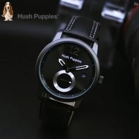 Jual [SUPPLIER] jam tangan pria Hush Puppies 21E semi premium Murah