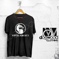 L688 Kaos Mortal Kombat X KODE PL688