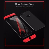 360 protection slim matte case iPhone 6/6s