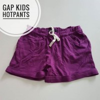 GAP Kids Hotpants Purple