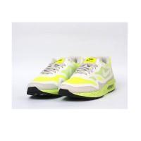 Sepatu Casual Nike Air Max 1 BR Lunar Grey Hijau Original Asli Murah