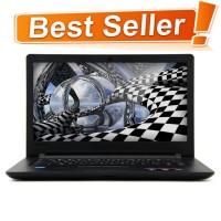 Laptop Lenovo 110-14IBR Intel N3060 ram 4gb Hdd 500gb 14' Murah