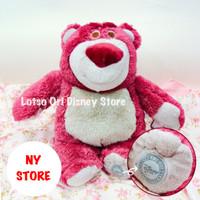 Boneka Lotso Original Disney Store 40cm