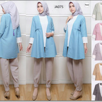 fashion hijab ja 075