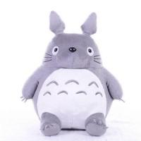 Jual Boneka Totoro 40cm Boneka Impor Boneka Hadiah Ulang Tahun Valentine Murah